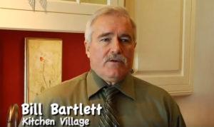 Bill Bartlett Kitchen Village