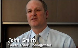 John Smith Tower Travel Management