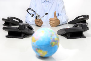 Small Business VOIP Solutions